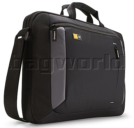 Case Logic VNA 16 Laptop Attache Black NA216