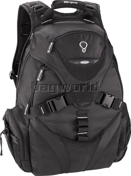 Targus Voyager 17.3 Laptop Backpack Black TS045
