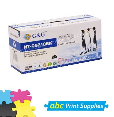 ABC Print Supplies Compatible Remanufactured cartridges place order on web site