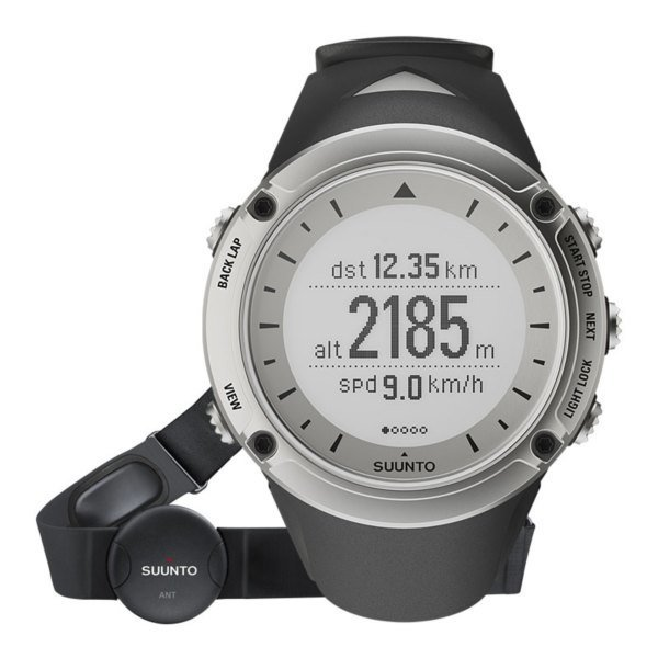 Suunto Ambit GPS Watch ON SALE from 389