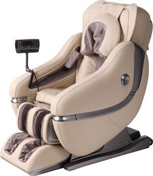 Gravitron Zero Gravity Full Body Massage Chair
