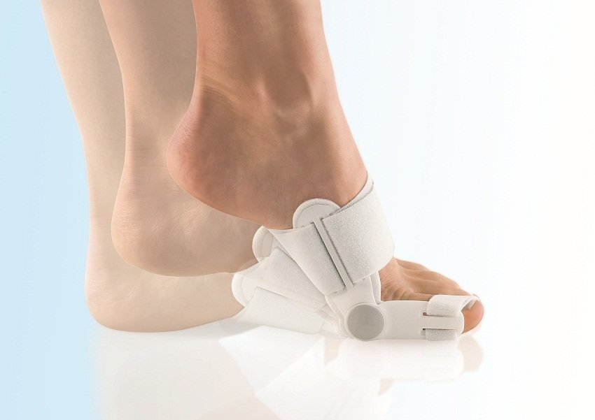 Hallufix Bunion Aid Splint