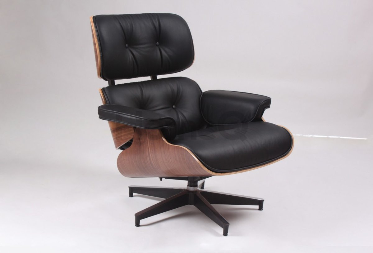 Eames Lounge Chair Replica Premium Quality