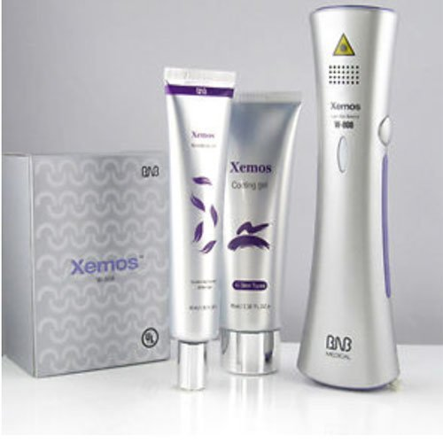 XEMOS™ PORTABLE IPL MACHINE. 78 Off. Now 139 Delivered.