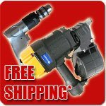 Bargain Air Tools Accessories Compressors Hose Reels Starting at 20 Dollars FREE Shipping
