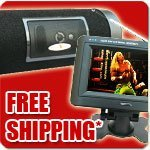 Car Amplifiers Car DVD Players Car LCD Televisions and More From 34 Dollars Huge Range FREE SHIPPING Up to 80