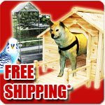 Dog Cat Fish Bird and More Supplies From 18 Dollars Up to 80 Percent Off RRP FREE Shipping