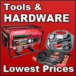 Tools and Hardware at the Lowest Prices. Fast Shipping.