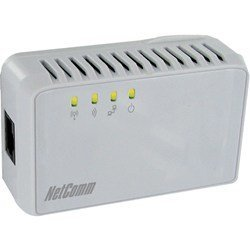 NetComm NP124 3 in 1 Wireless N Extender